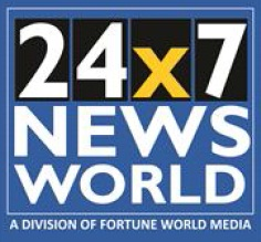 24*7 News World