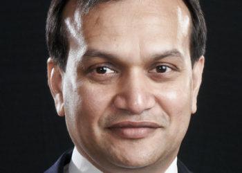 Ambar Sur, Founder & CEO, TerraPay.