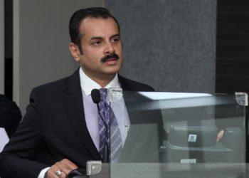 Pankaj Phatarphod, Managing Director & Country Head of Services, RBS India
