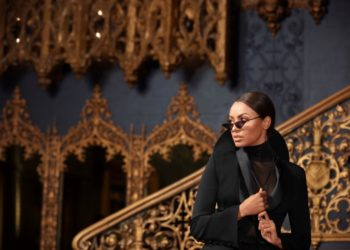 Foster Grant® Sunglasses Launches Capsule Collection with Actress and Humanitarian, Kat Graham (Photo: Business Wire)