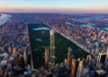 Central Park Tower, Tallest Residential Building In The World, Launches Sales. (PRNewsfoto/Extell Development Company)
