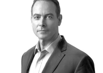 Anthony Couse, CEO, JLL Asia Pacific,
