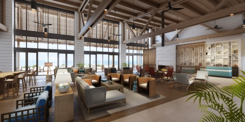 The Lodge at Gulf State Park, A Hilton Hotel (Photo: Business Wire)