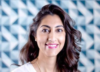 Luvleen Sidhu, Co-Founder, President and Chief Strategy Officer, BankMobile