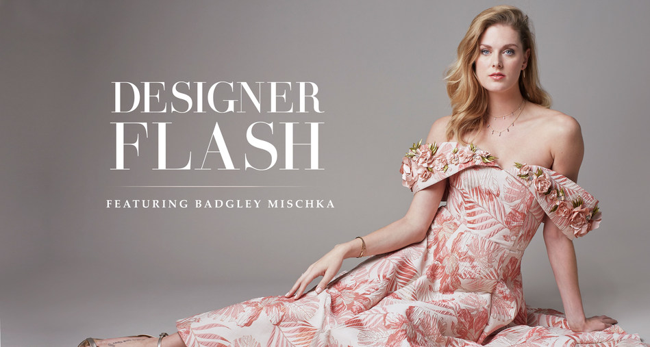 Gabriel & Co. + Badgely Mischka: Classic Staying Power