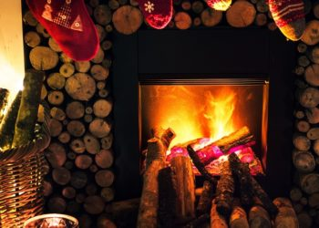 Fire claims surges on Christmas day, while burglary claims increase sharply during the New Year's Eve celebrations