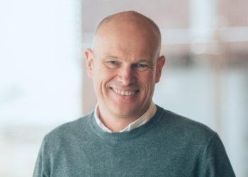 Arne Sigve Nylund Portrait of Photographer: Ole Jørgen Bratland