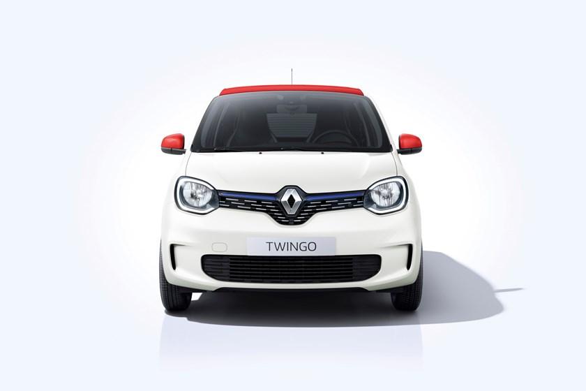 2019 - Nouvelle Renault TWINGO Série Limitée Le Coq Sportif