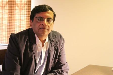Uday Vijayan, Founder of Beyond Carlton.