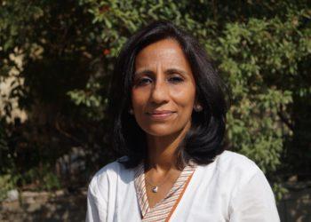 Shalini Singh, Founder andwemet.