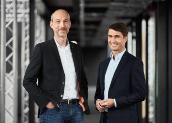 Dr. Ingo Ramesohl and Philipp Rose