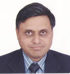 Dr Rajiv Agarwal, Senior Director & Unit Head – Cardiology, Max Smart Super Specialty Hospital, Saket, New Delhi
