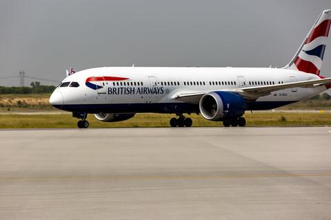 BRITISH AIRWAYS TOUCHES DOWN IN ISLAMABAD – 24*7 News World